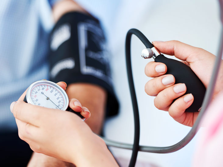 When to see a High Blood Pressure Specialist Doctor
